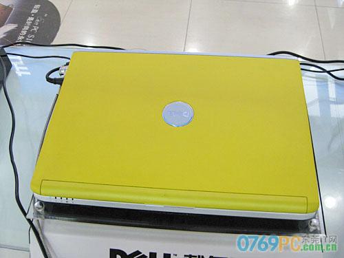 戴尔Inspiron 1420 R510623
