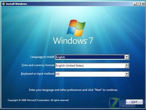 驱动+游戏齐上阵 Windows 7兼容性考核
