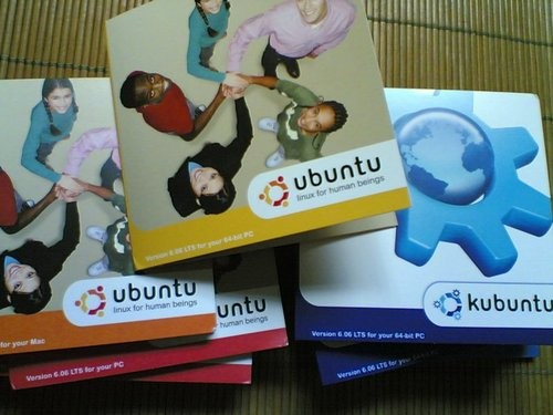 惠普服务器开始支持Ubuntu Linux系统