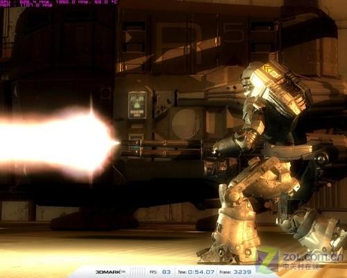 实战9大游戏 首款非公版GTX260详细测试