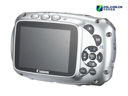 户外运动者首选 佳能三防相机d10发布