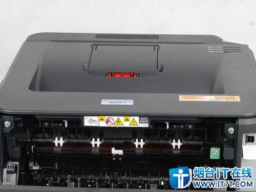 联想lj2200黑白激光打印机