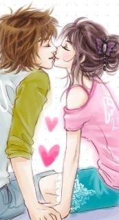 唯美甜蜜情侣QQ个性签名,恋爱中的宝贝_QQ签