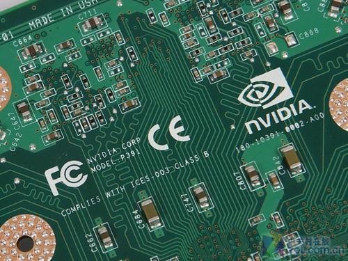小小标识内有乾坤 GTS250测试花絮 对于很多DIY爱好者来说,拥有一款原厂产品通常会引以为豪,本次送测的测试样品就不乏源自NVIDIA原厂制作,虽然NVIDIA是一家无生产工厂的半导体公司,但是其早期会小量定产一批产品用于测试和给各家厂商初期分销,这类产品往往做工、设计、用料上乘。