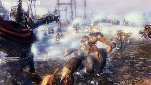 【2.23】上周PC游戏界小结 《霸王II》6月开卖