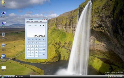 仁宝总裁:Windows 7最早可在9月底上架