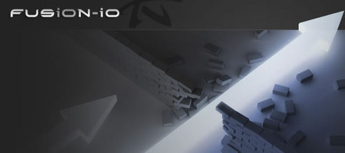 800MB/s SSD!Fusion IO为惠普刀片服务
