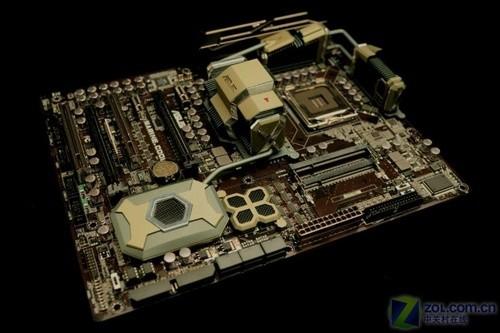 华硕x456u笔记本主板图解