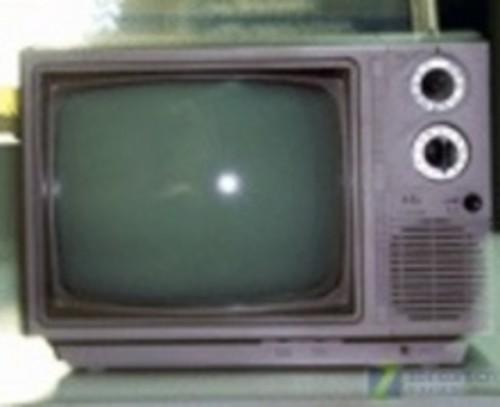 """""""球面""""到平板 览电视机发展百年脉络 原创"""