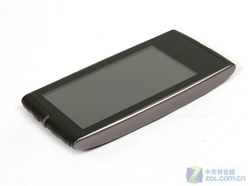 iPhone般全屏触摸 音质王Cowon S9评测