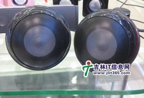 迷你可爱小音箱 惠威s3w春城仅售259元