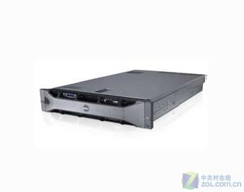 至强5500系列:戴尔PE R710服务器