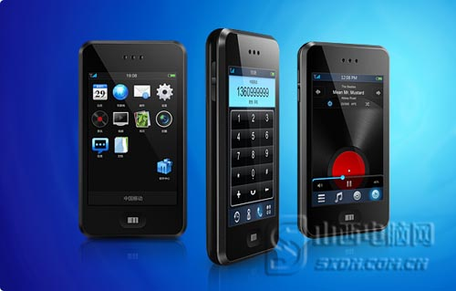 狂降300元 魅族M8智能手机首次大调价