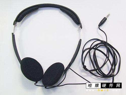 px100双胞胎森海塞尔px80新品耳机亮相