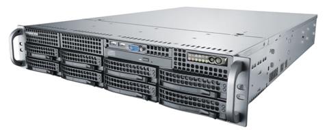 绿色 性能 未来—浪潮NF5280服务器首测