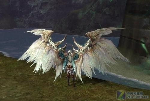 挥着翅膀的《永恒之塔》-吹牛还是实力派?各种魔兽