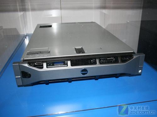 领先行业 戴尔Nehalem服务器R710评测