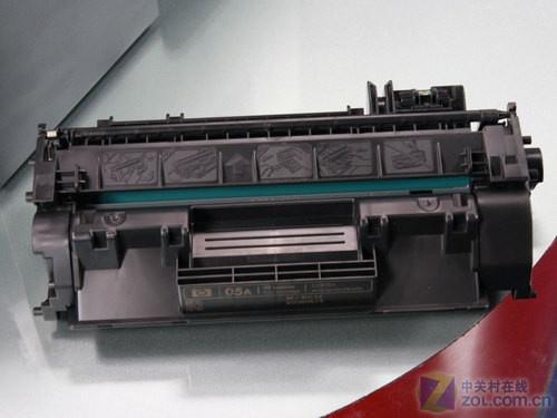 高速双面打印 惠普P2055D降至2150元