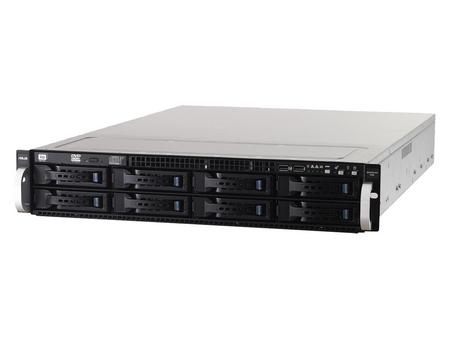 超强存储 华硕RS520-E6/RS8服务器评测