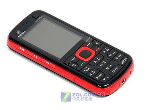 ZOL商城开张 1500元以内诺基亚手机导购