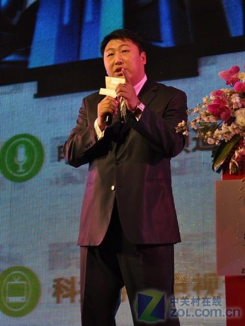 刘小东:ZOL未来5大方向 商城只是开始