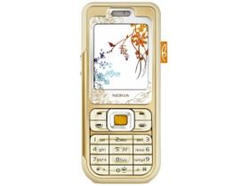 偶的Nokia 7360哈哈:)