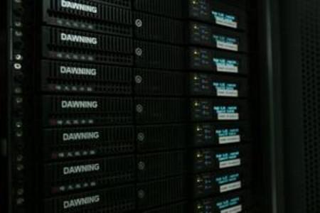 """曙光高性能計算機多少錢 人工智能的""""曙光"""""""