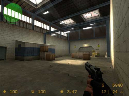 download masterserver for counter strike source