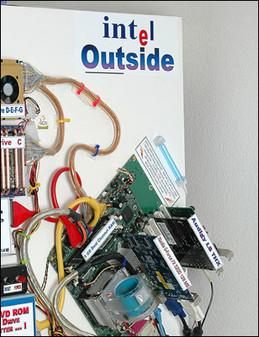 难以置信!10款史上最诡异PC改造曝光