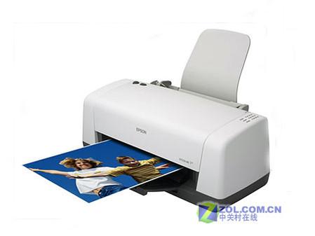 你选谁 三款低价热门喷墨打印机对比