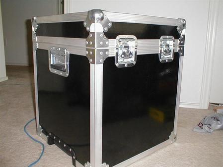 电子南瓜机箱改造