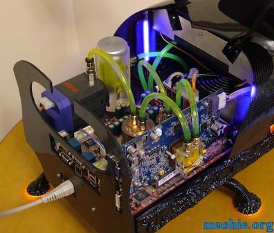 千年虫PC改造