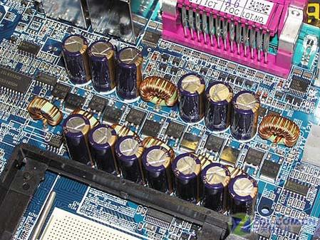 豪华6相供电设计