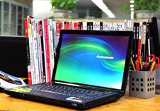 2009联想商用新品发布会