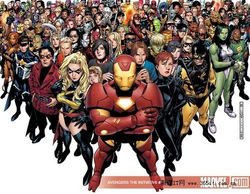 英雄之国趣谈漫画英雄们用什么显卡