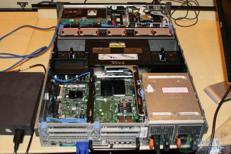 全新体验 戴尔第11代服务器特性解读