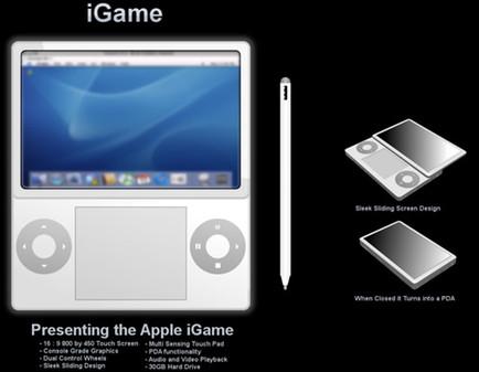 【业界】苹果 (Apple) 进一步招兵买马可能造掌机进军游戏界