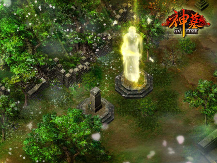 游戏将东方玄幻与西方魔幻完美融合,神秘的东方修道者,奇诡的西方魔法