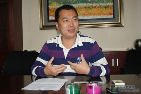 吴亮:昂达的成功来源于对品牌的理解