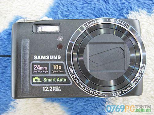 三星wb550相机_> 风景人像都擅长 长焦广角数码相机推荐     三星wb550采用了一枚1/2