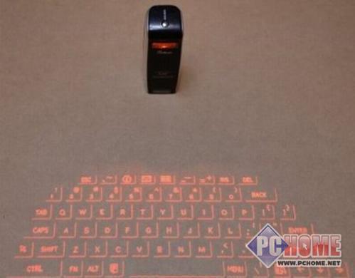 虚拟键盘 秀出你的时尚3R CL850热销