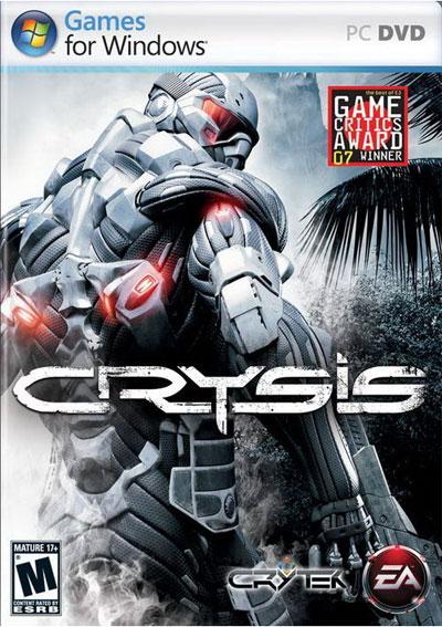 外媒:《孤岛危机2》有望亮相E3 09