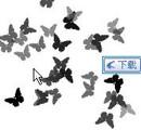 QQ空间透明FLASH 最新15款有效果图
