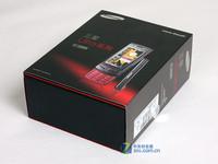 黑色更魅力 三星Ultra S8300C绚丽图赏