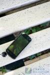 侧滑键盘释放无限魅力 诺基亚N97图赏