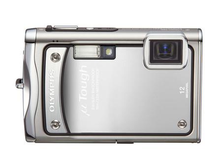 奥林巴斯μTOUGH8000潜水数码相机试用  robert.anyp.com