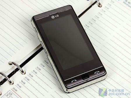 TD智能3G手机 LG KT878行货特价促销中