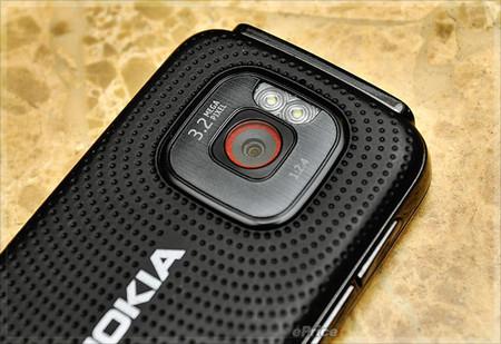 超薄直板音乐手机 诺基亚5630xm即将上市