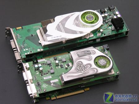 PCB瘦身达50% 480核心GTX295全球首测