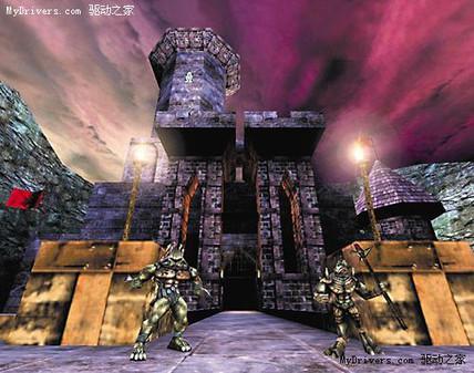虚幻引擎11年回顾 图说历代经典作品